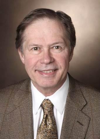 David Harrison, MD, FAHA