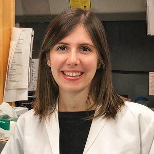 Marta Guasch-Ferre, Ph.D.