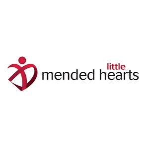 Little Mended Hearts - Logo