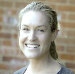 Lauren Blekkenhorst
