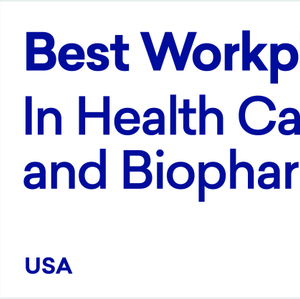 Great Places to Work 2018 logo