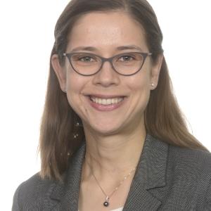 Janina Markidan B.A.