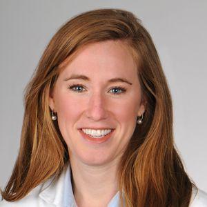 Elizabeth B. Kirkland M.D. M.S.C.R.