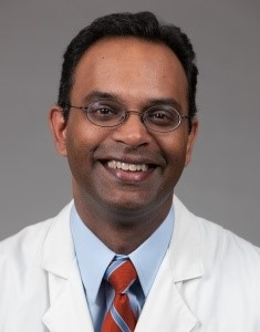 Sunil V. Rao, M.D.