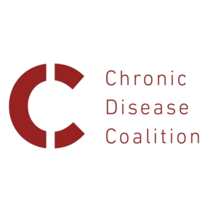Chronic Disease Coalition logo