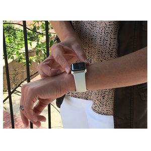 Wearable device - outdoor walk