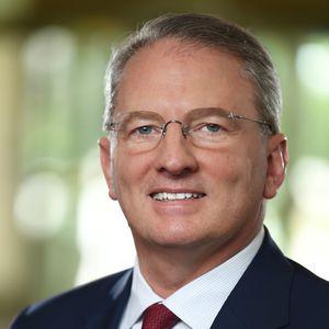 John J. Warner, M.D., FAHA - AHA past president