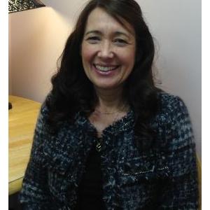 Lisette T. Jacobson Ph.D. M.P.A. M.A.