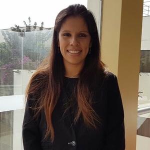 Katia Menacho Ph.D.