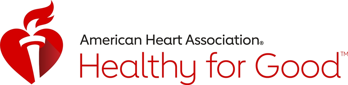 AHA Healthy For Good Logo