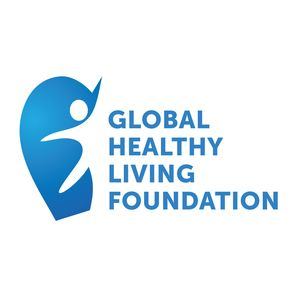 Global Healthy Living Foundation Logo