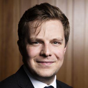 Lars Andersen, M.D., Ph.D.