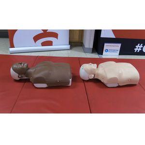 CPR manikins