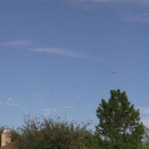 air traffic noise exposure