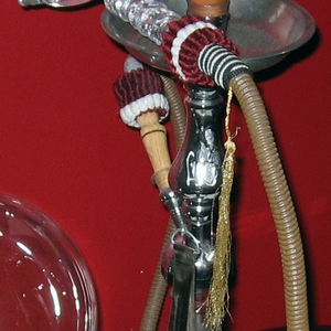 Hookah smoke may be associated with increased risk of blood clots