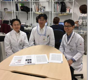 Study co-authors
