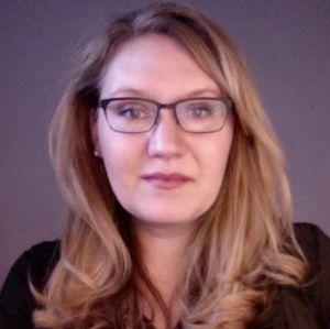 Amelia K. Boehme Ph.D.