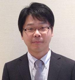 Naoki Saji M.D. Ph.D.