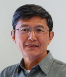 Quanhe Yang Ph.D.
