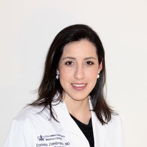 Maria Daniela Zambrano M.D.