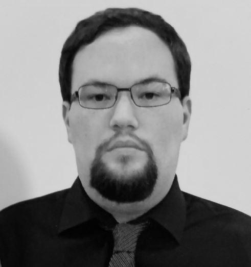 Jacob Hudobenko M.S.