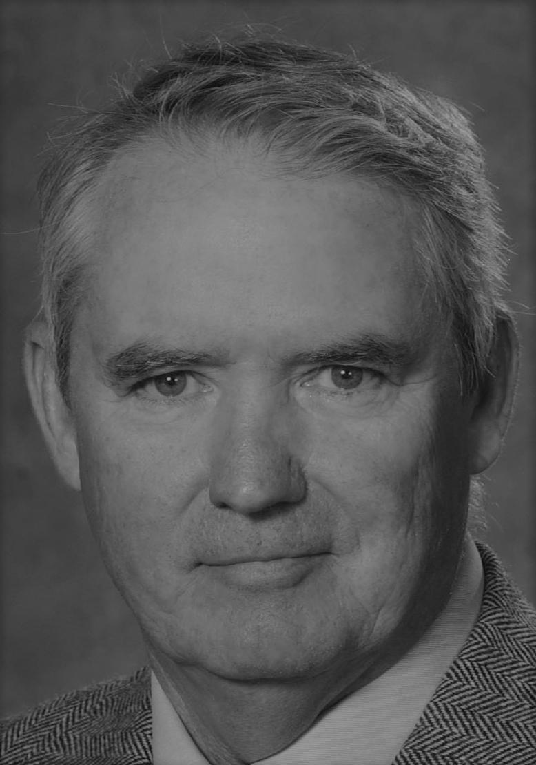 Frank Sharp M.D.