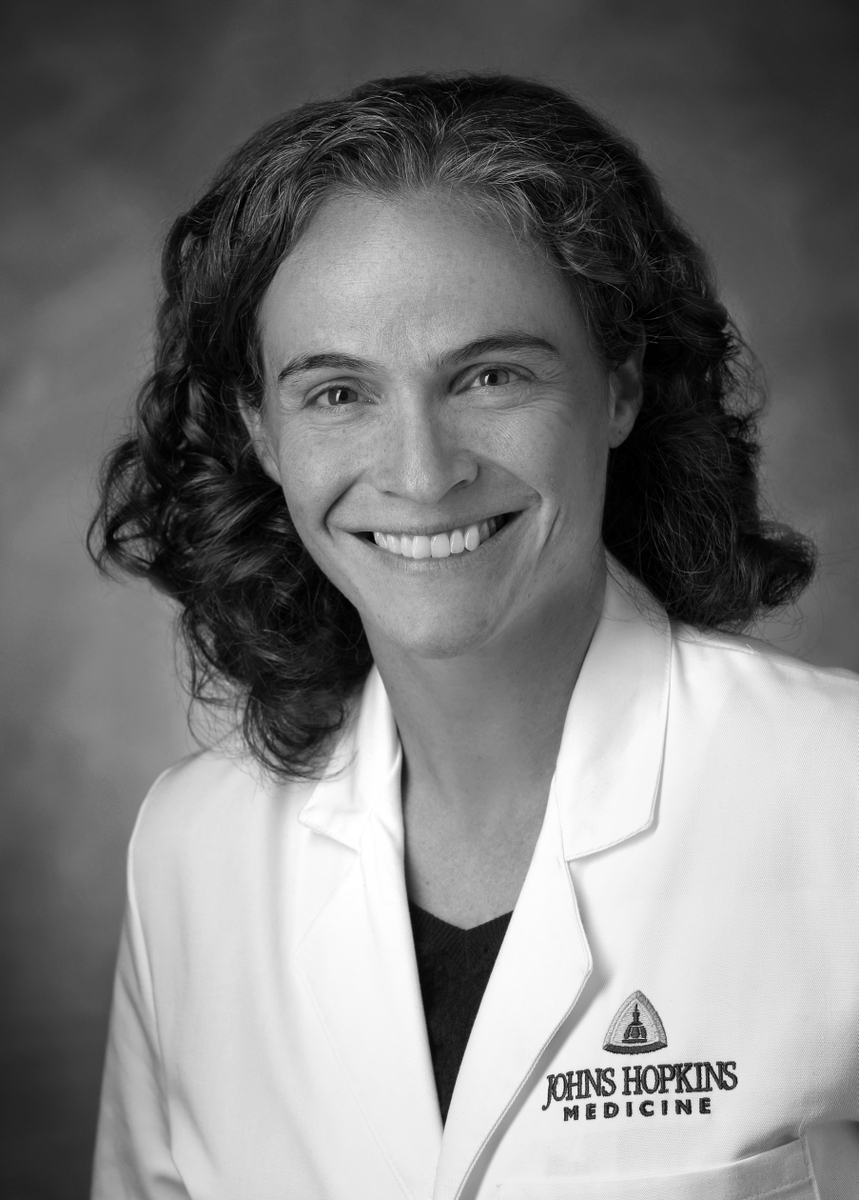 Rebecca Gottesman M.D.