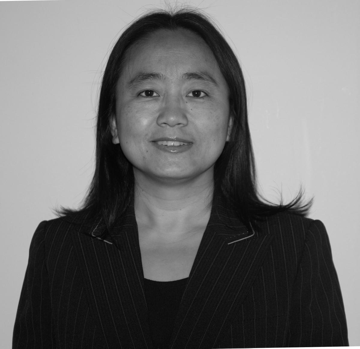 Xiaoming Hu Ph.D. M.D.