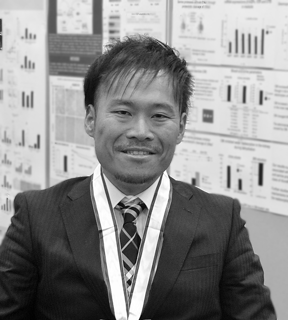 Yorito Hattori M.D. Ph.D.