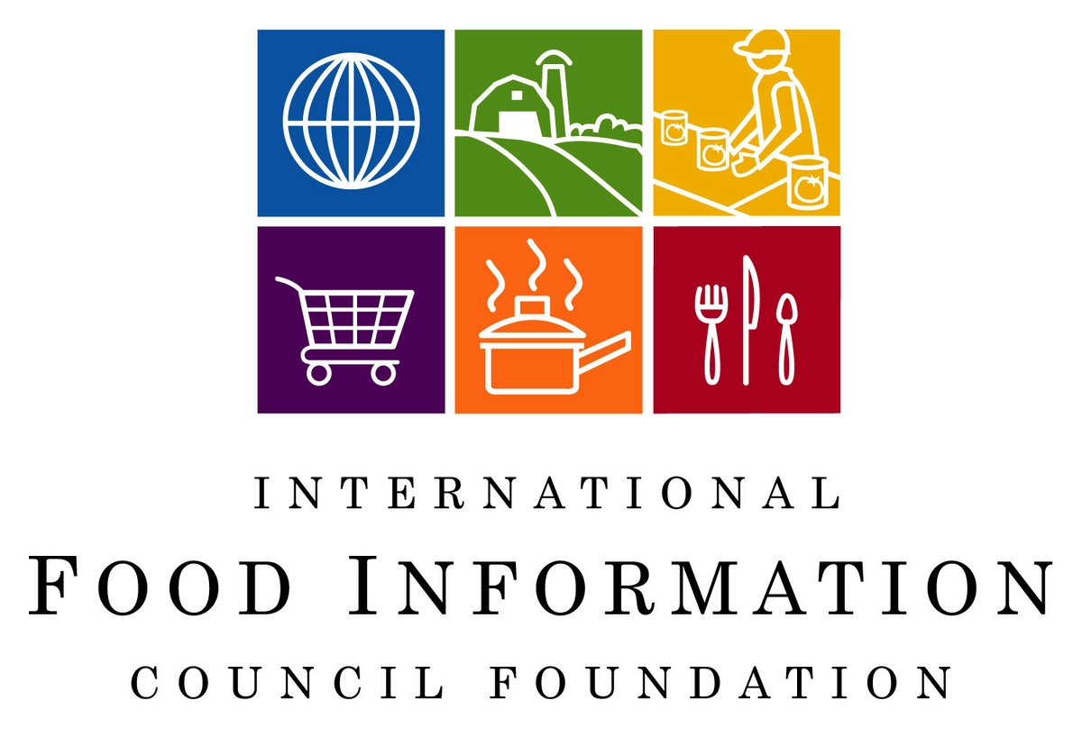 International Food Information Council Foundation (IFIC) logo