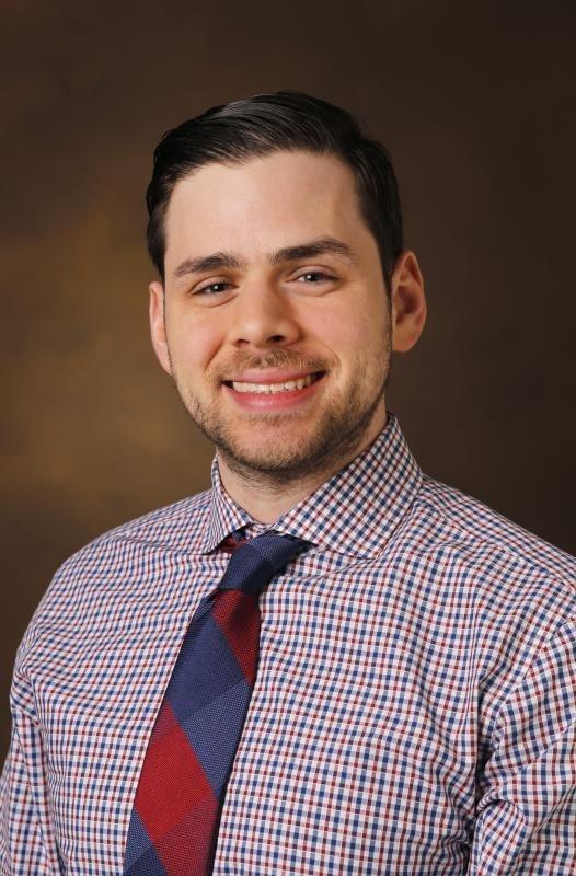 Justin S. Liberman M.D. M.P.H.