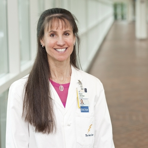 Karen C. Johnston, M.D., M.Sc.