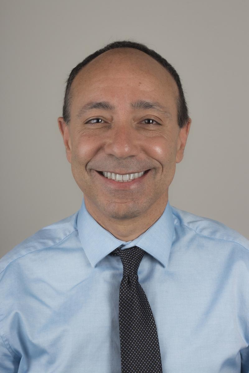 Magdy Selim MD PhD