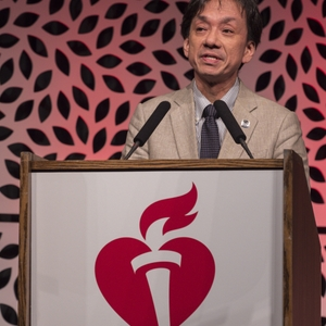 Kazunori Toyoda M.D. Ph.D.