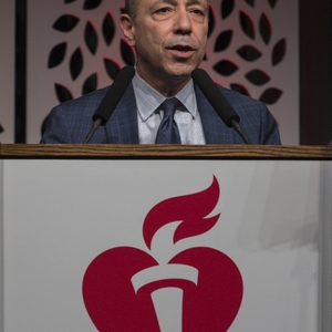 Magdy Selim, M.D., Ph.D. at ISC 19