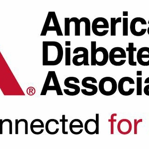 American Diabetes Assocation logo