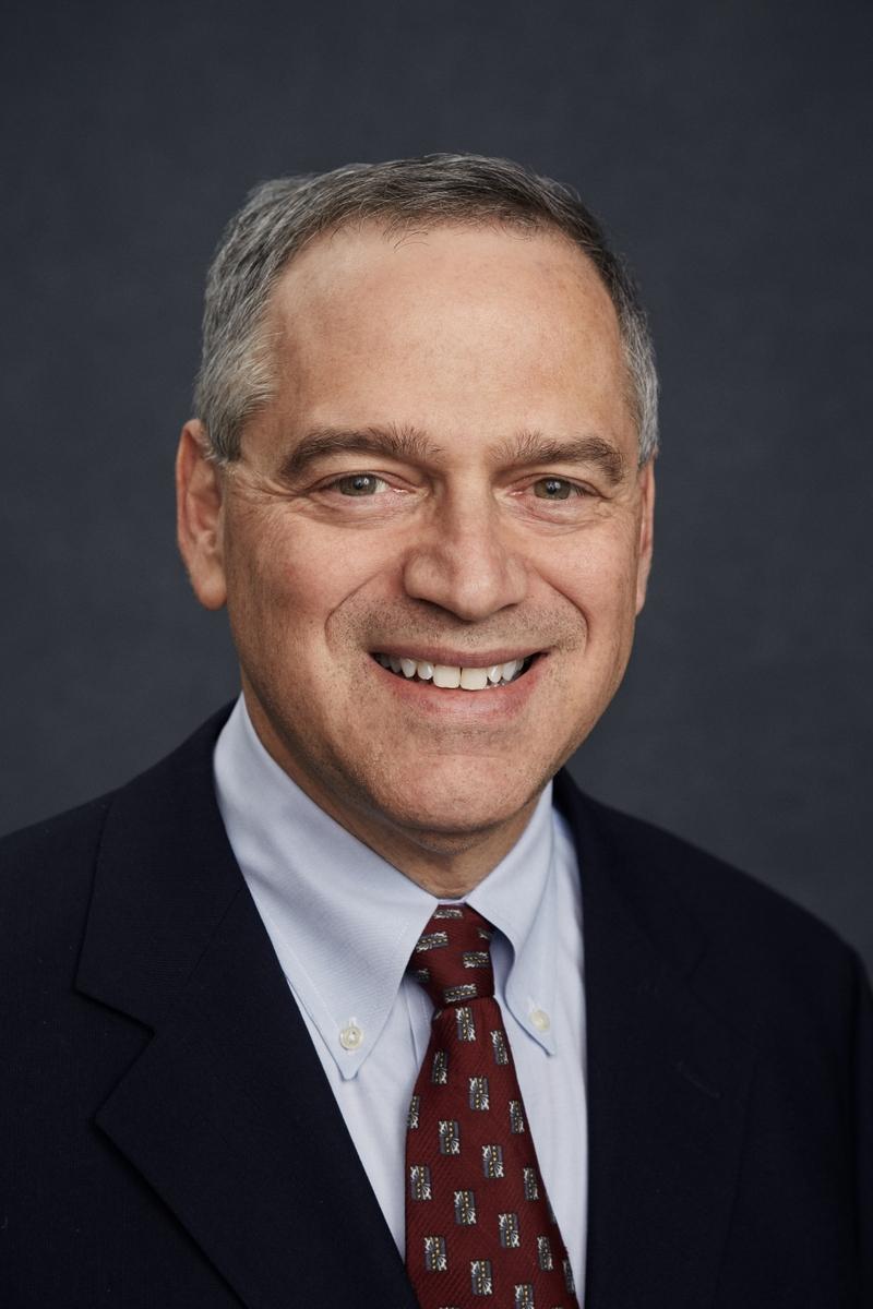Harlan M. Krumholz, M.D., S.M., FAHA