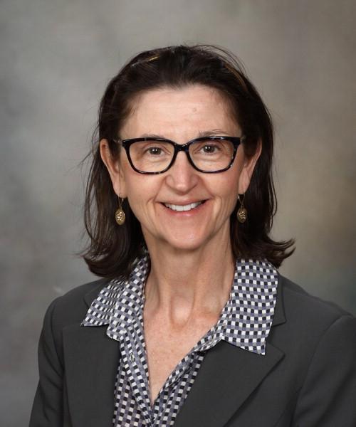 Margaret M. Redfield M.D.