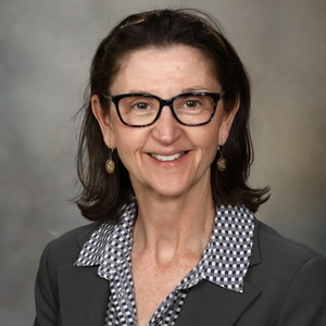 American Heart Association's population research prize awarded to Minnesota cardiologist Margaret M. Redfield, M.D.