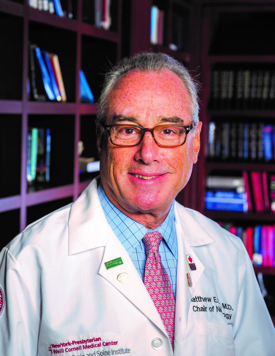 Matthew E. Fink M.D.