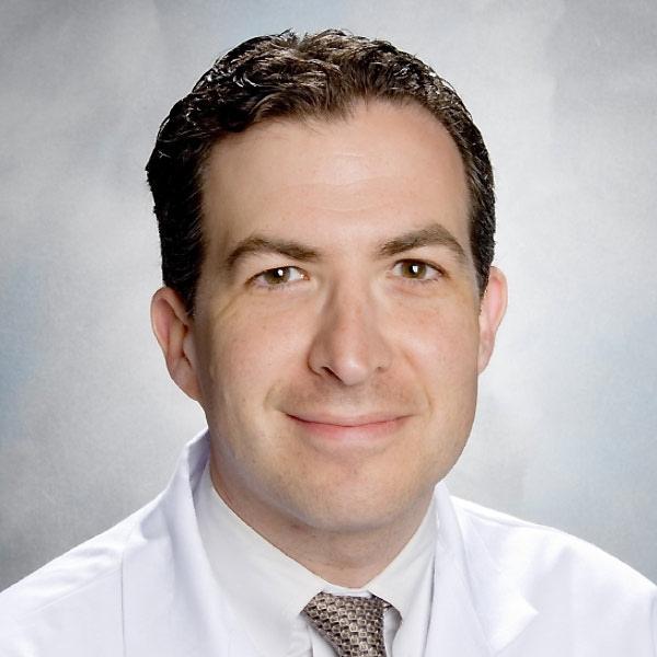 Mark Feinberg M.D.