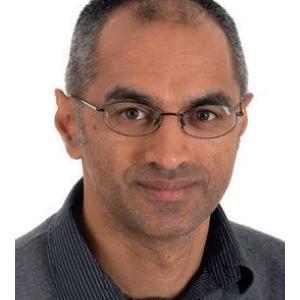 Naveed Sattar Ph.D.
