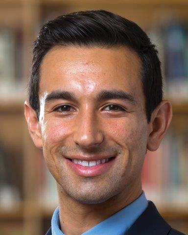 Andrew R. Zullo Pharm.D. Ph.D.