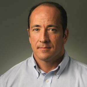 Jeffery D. Molkentin Ph.D.
