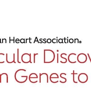 AHA Vascular Discovery logo