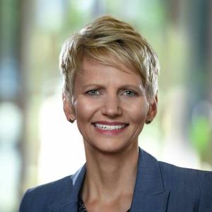 Jennifer Hall, Ph.D.