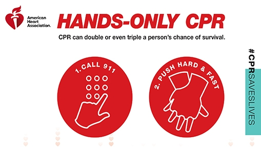 June is CPR and Safety Month. Find a lifesaving class near you.