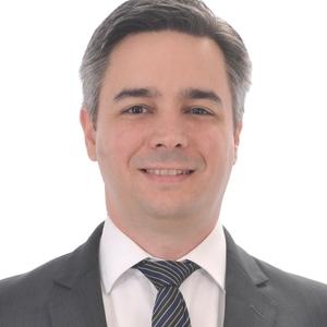 Henrique Turin Moreira, M.D., Ph.D.