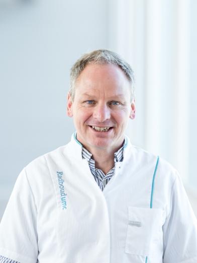 Jurgen Claassen M.D. Ph.D.