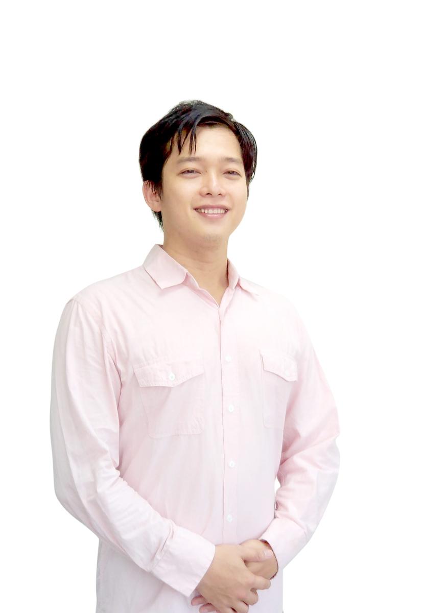 Chi-Wei Chang, Ph.D.